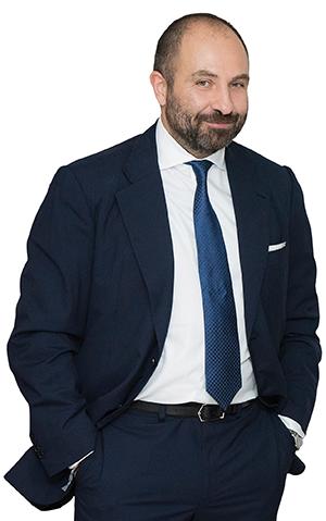 George Spanos CEO of Bioiatriki
