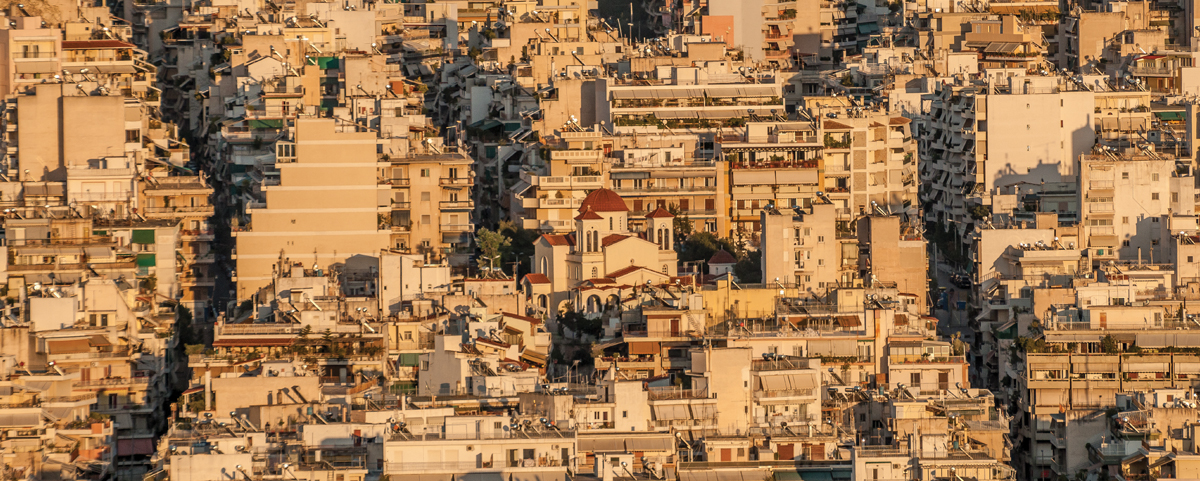 Greece's real estate market surges as demand for commercial assets rises