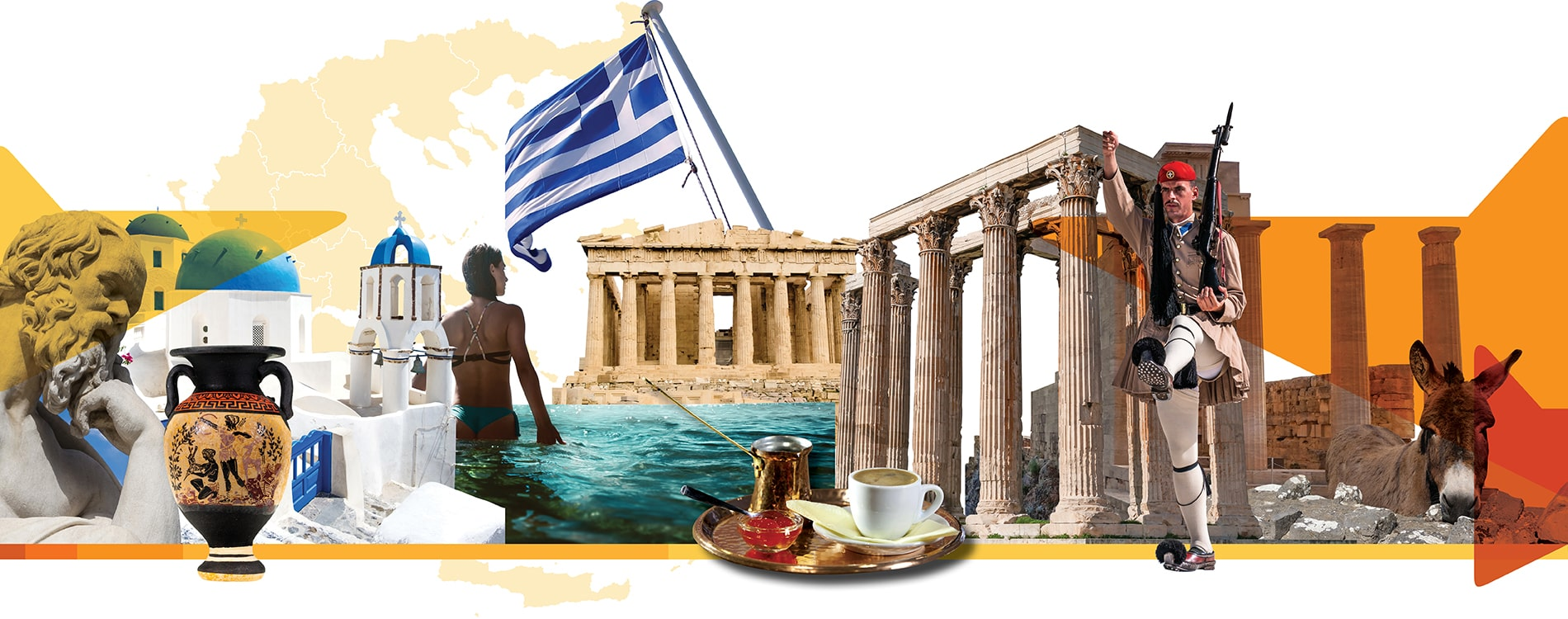 Greece Travel and Living Guide