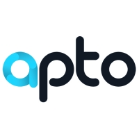 APTO Greece Logo Web Design and Development