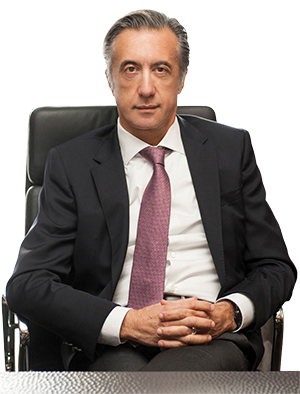 Christian Hadjiminas President of EFA Group
