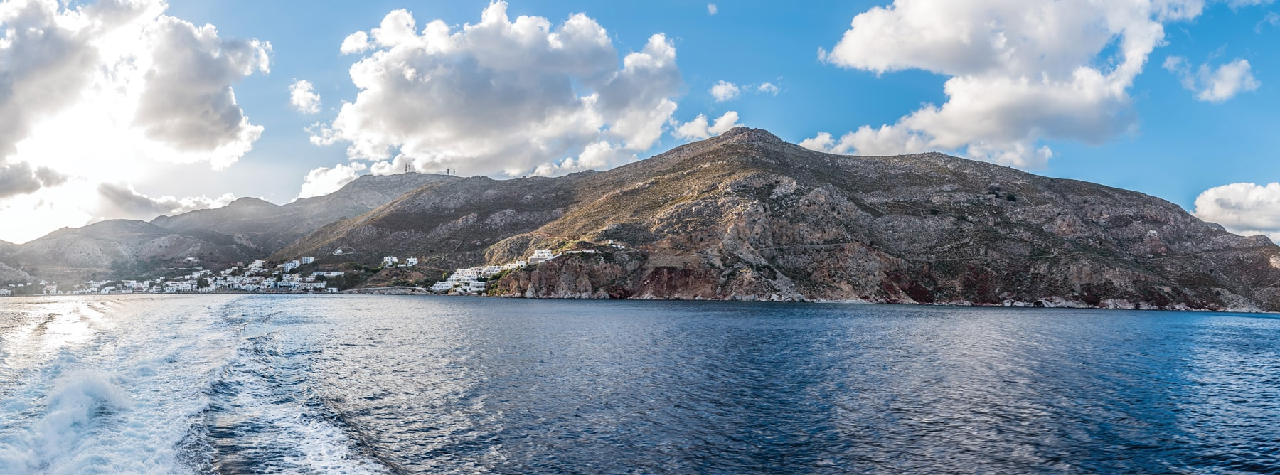 With an EU grant,the Greek island of Tilos leads renewables energy drive