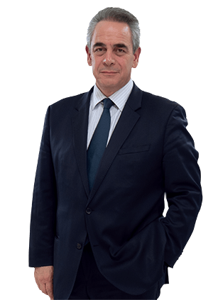 Constantine Michalos President of the Athens Chamber of Commerce and Industry (ACCI)