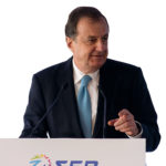 Konstantinos Bitsios Vice Chairman of the Hellenic Federation of Enterprises (SEV)