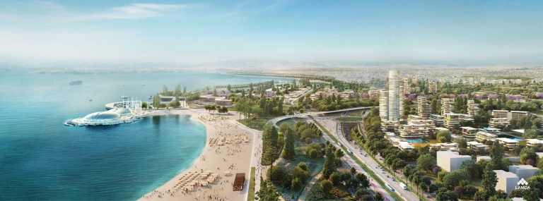 Hellinikon real estate development project set to propel Greek economy