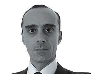 Nicholas Kakatsis General Manager and Deputy CEO of European Union Minettas Insurances