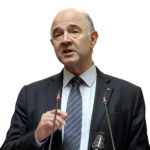 Pierre Moscovici Outgoing European Commissioner for Economic and Financial Affairs, Taxation and Customs