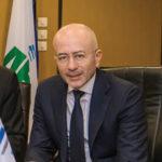Ioannis Papadopoulos Chairman