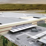 New international airport on Crete to boost Greece's transport sector