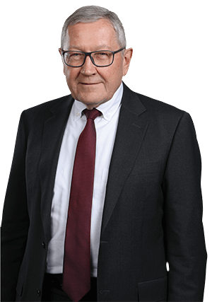 Klaus Regling Managing Director of the European Stability Mechanism (ESM)