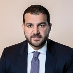 Nicholas Papapolitis Managing Partner of Papapolitis & Papapolitis