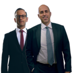 Gregory Dimitriadis & Georgios Filiopoulos Chairman & CEO of Enterprise Greece
