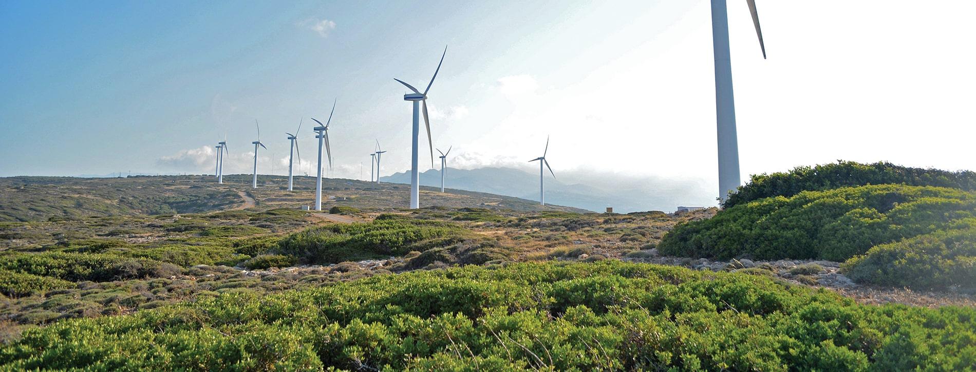 Dimitriades Windmill