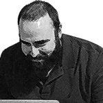 Charalampos Chomenidis CTO of Purposeful
