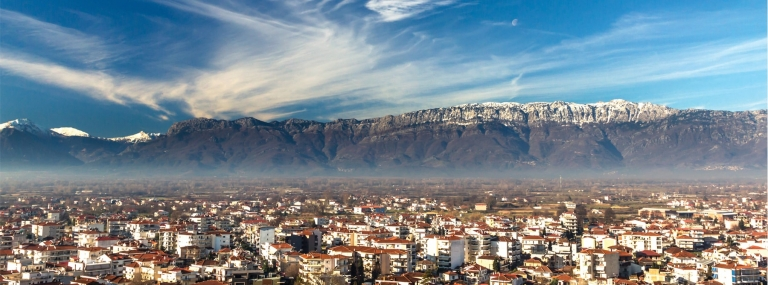 Greece's smartest city,Trikala,leads ICT drive to boost living standards