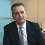 Athanasios Papanikolau CEO of MIG and VP of Vivartia Group