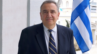 Photo of Hellenic Chamber of Shipping: Turning the Tide