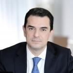 Kostas Skrekas - Minister of Environment and Energy